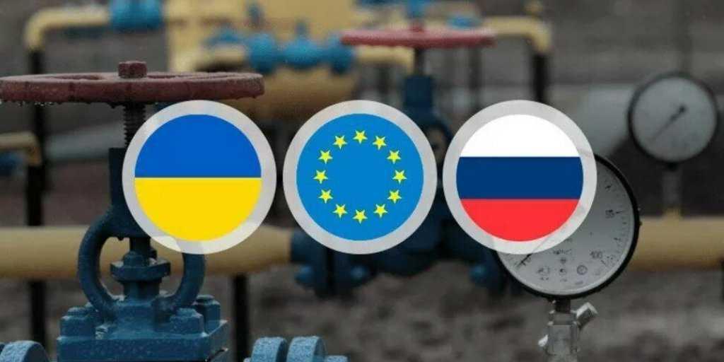 Украинская «реверсная» схема российского газа «вышла из строя»
