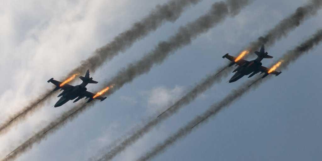 Подарок Турции к Новому году. Российские лётчики наказали нефтяных контрабандистов.
