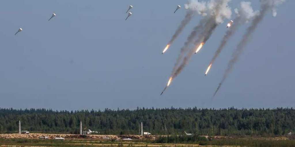 Российские ВКС уничтожили новейшую турецкую бронетехнику